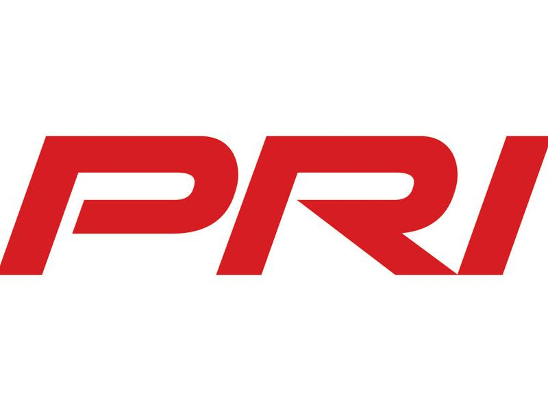 Performance Racing Industry (PRI) logo