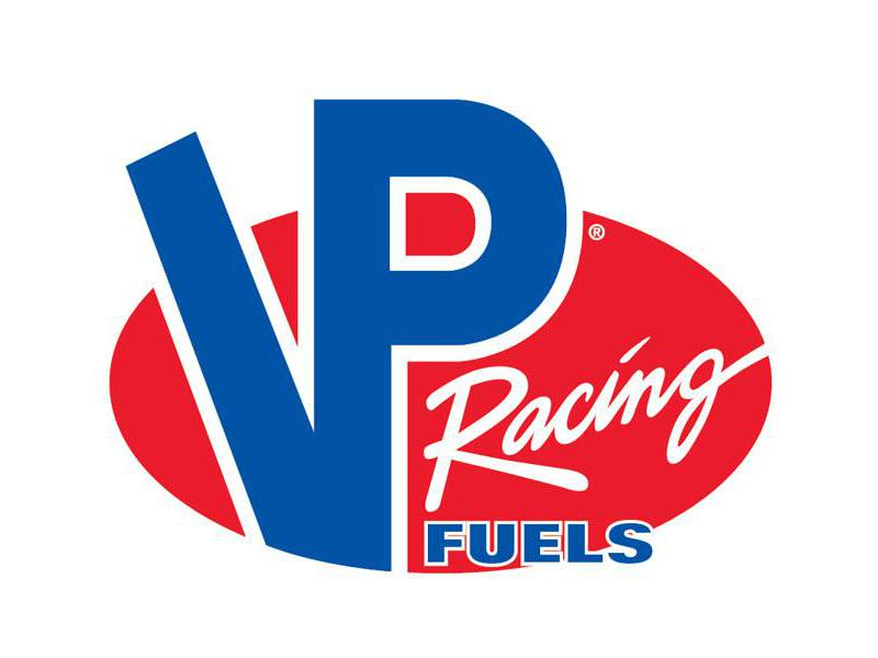 VP Racing Fuels Inc. logo
